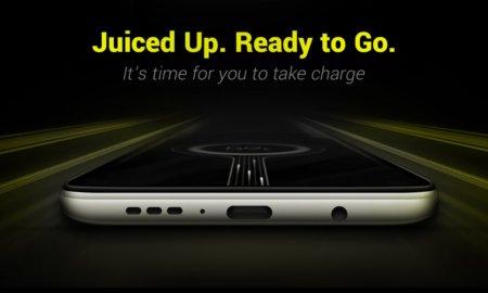 poco x2 smartphone teaser