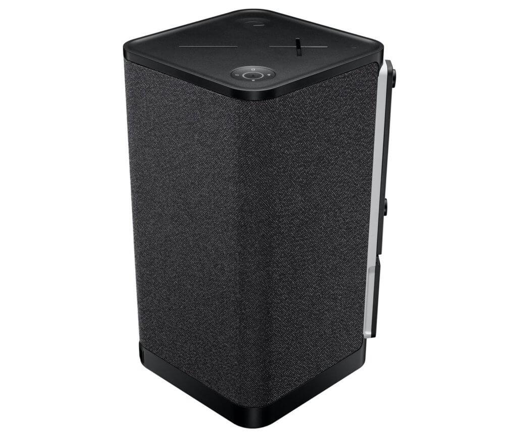 ultimate ears hyperboom bluetooth speaker 2