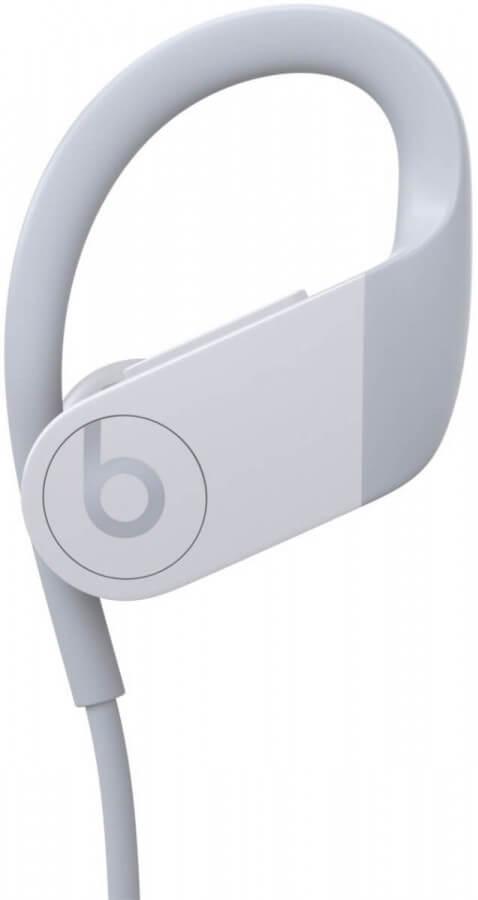 apple powerbeats 4 white