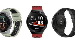huawei-watch-gt-2e-color schemes