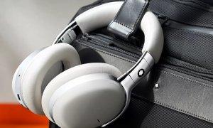 montblanc luxury headphones mb 01 anc