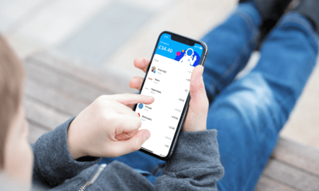 revolut junior banking for kids