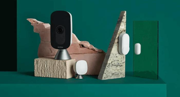 ecobee smartcamera smartsensors