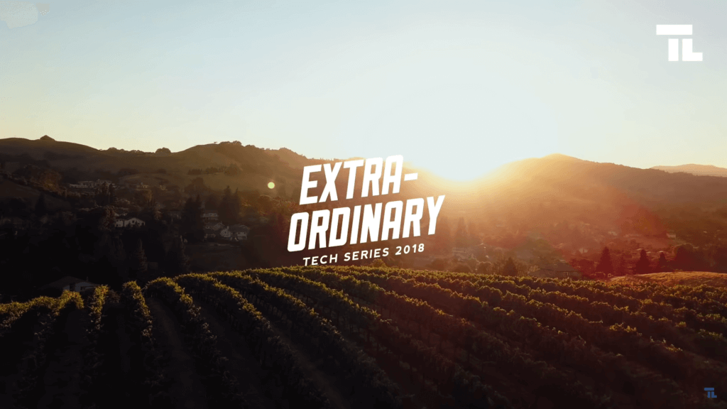 Extraordinary Tech 2018