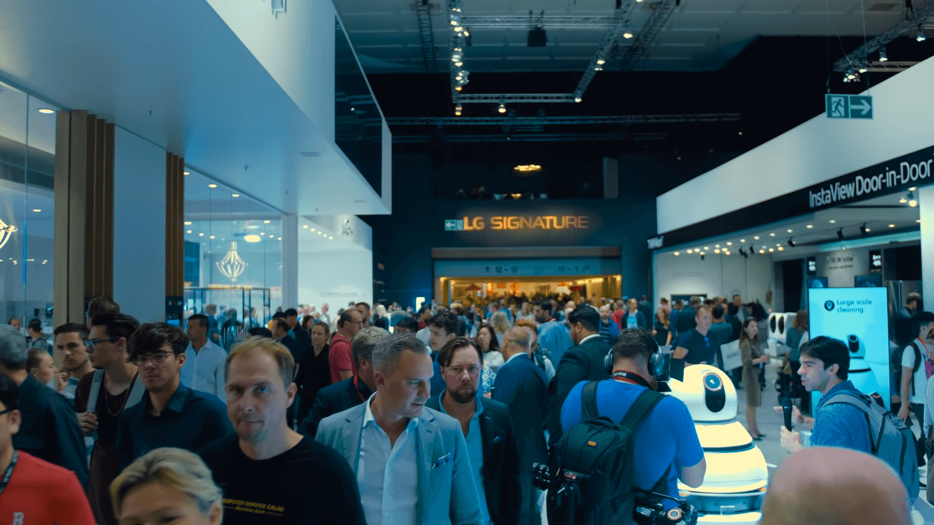 Samsung is not coming to IFA 2020, but confirms own digital event