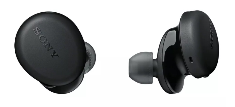 sony WF-XB700 true wireless earbuds