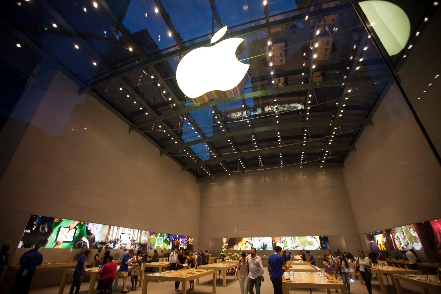 Apple's phased return to offices has begun in some regions