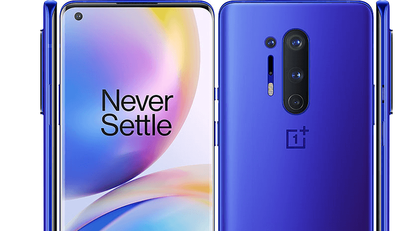 The OnePlus 8 Pro Can See Through Clothes – But Not For Long