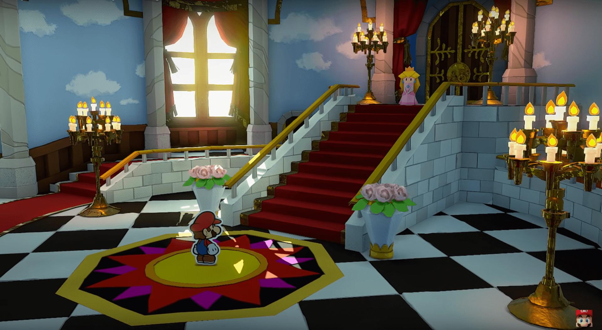 Mario 35th Anniversary Update Roundup