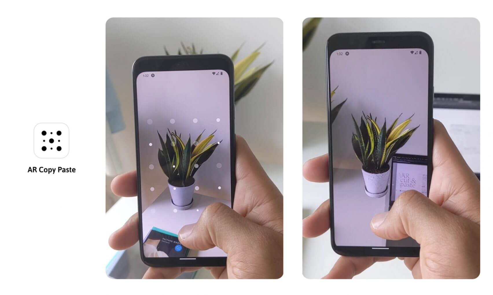With This AR Copy Paste Tool You Could Instantly Place Objects Pics Into A Computer