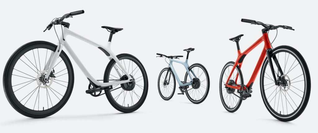 gogoro eeyo 1 and eeyo 1s e-bikes