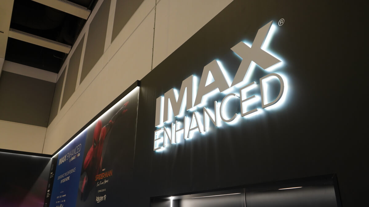 Maverick Coming to IMAX Enhanced, With Remastered Top Gun Available on FandangoNOW