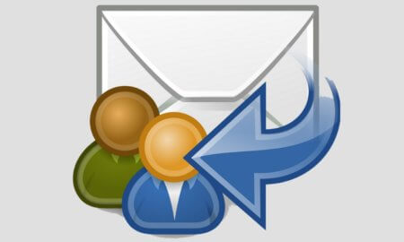 reply all email