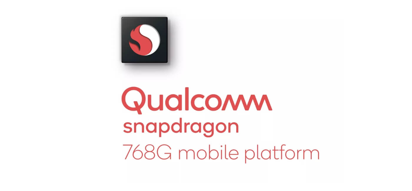 snapdragon 768g 5g processor