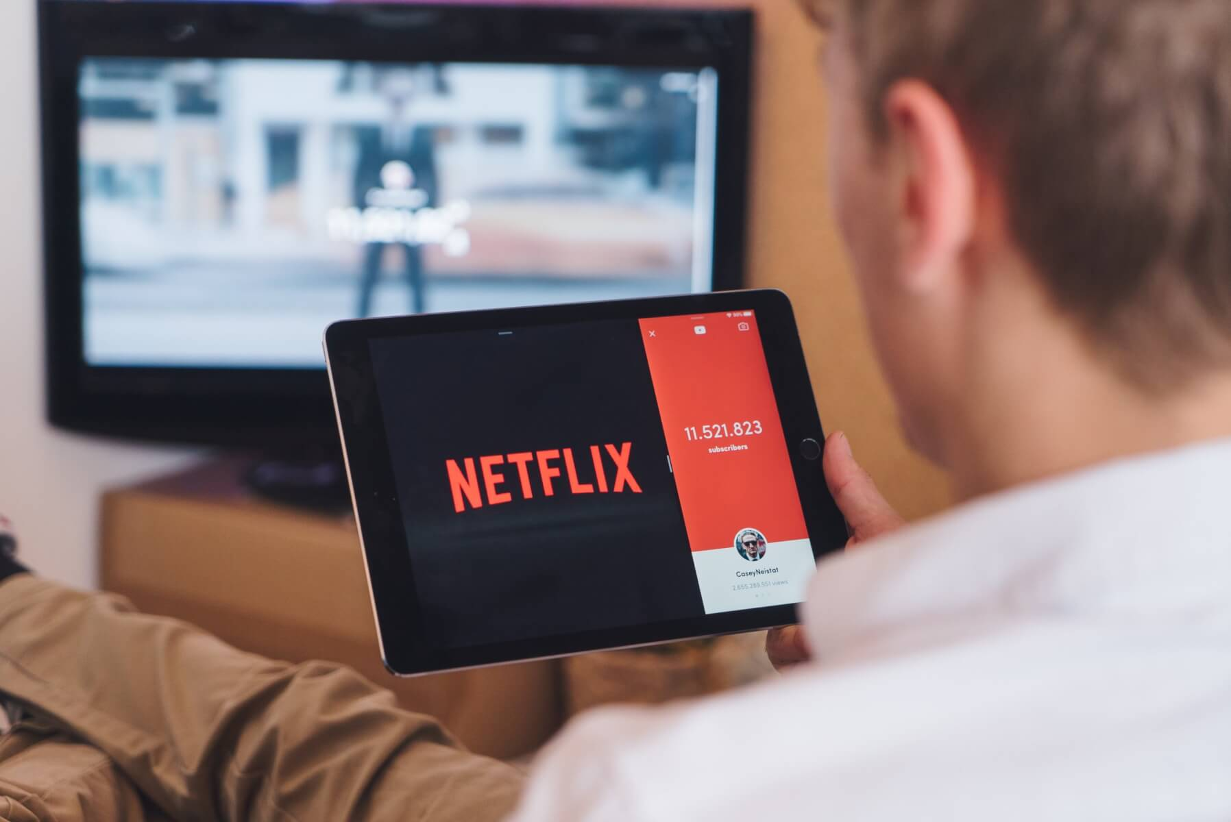 Netflix Will Cancel Inactive Memberships