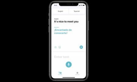 apple translation app ios 14 11 languages