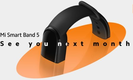 xiaomi mi band 5 specs launch