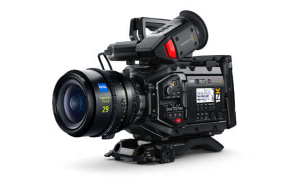blackmagic ursa mini pro 12k specs price release