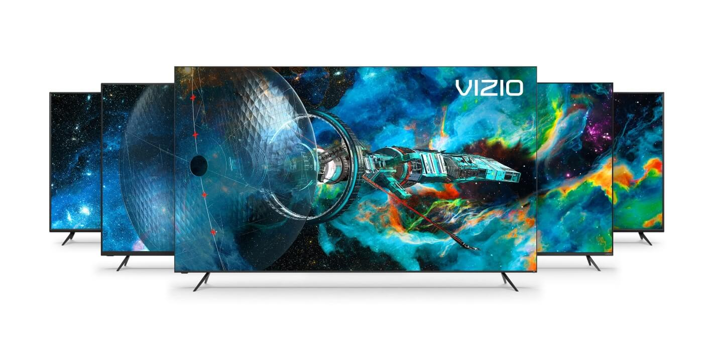 vizio 4k tv 2020 models