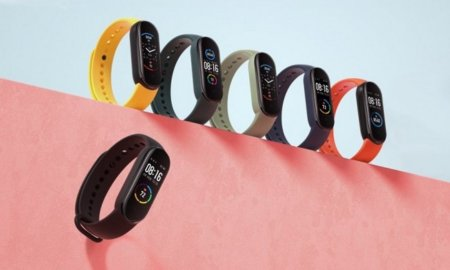 xiaomi mi band 5 price worldwide launch 2