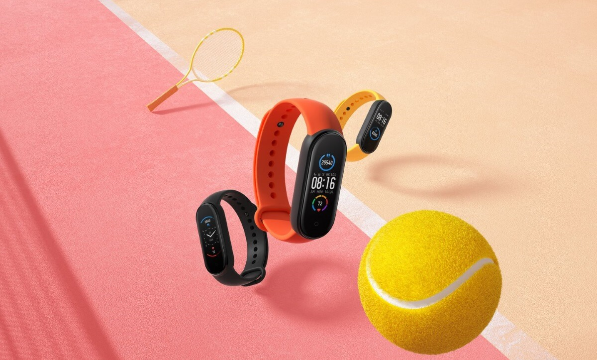 xiaomi mi band 5 price worldwide launch 3