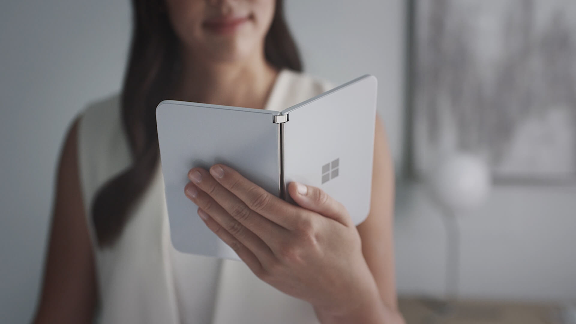 Microsoft Surface Duo Set to Arrive September 10 For $1,399