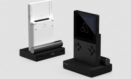 analogue pocket console dock