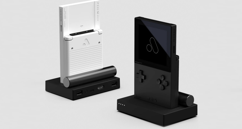 analogue pocket console dock