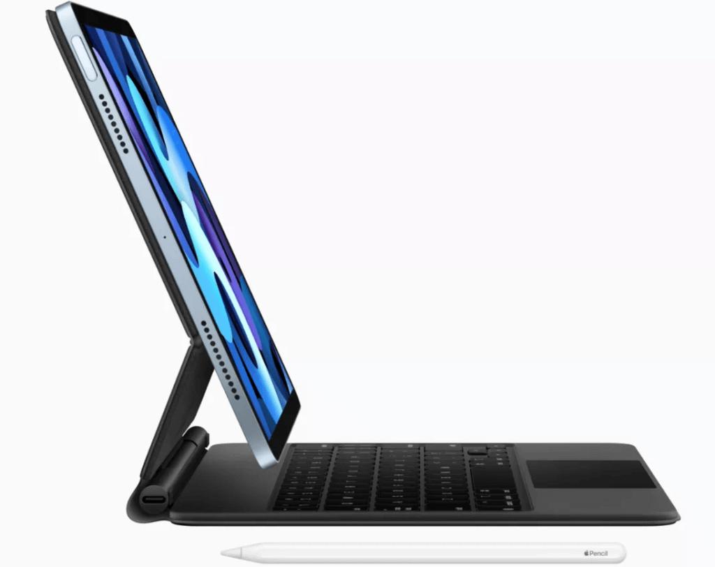 2020 ipad air magic keyboard