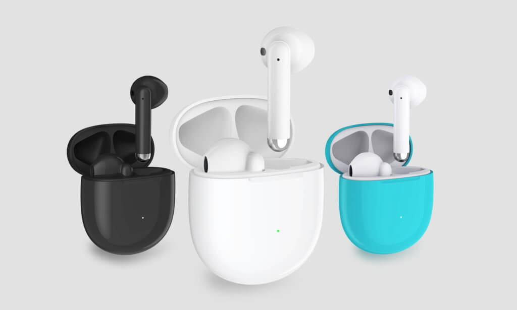 TCL MOVEAUDIO S200 wireless earbuds