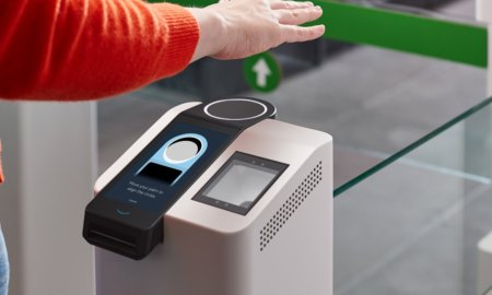 amazon one hand scanner
