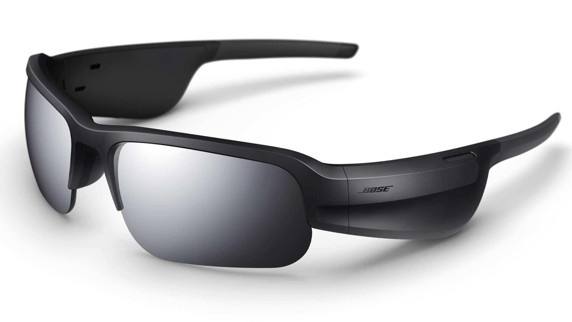 bose frames tempo audio sunglasses speakers built-in