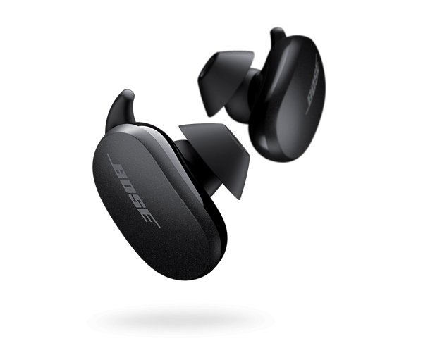 Bose QuietComfort Earbuds now available for preorder