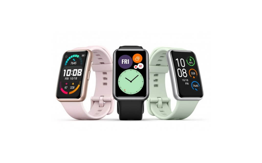 huawei watch fit colors