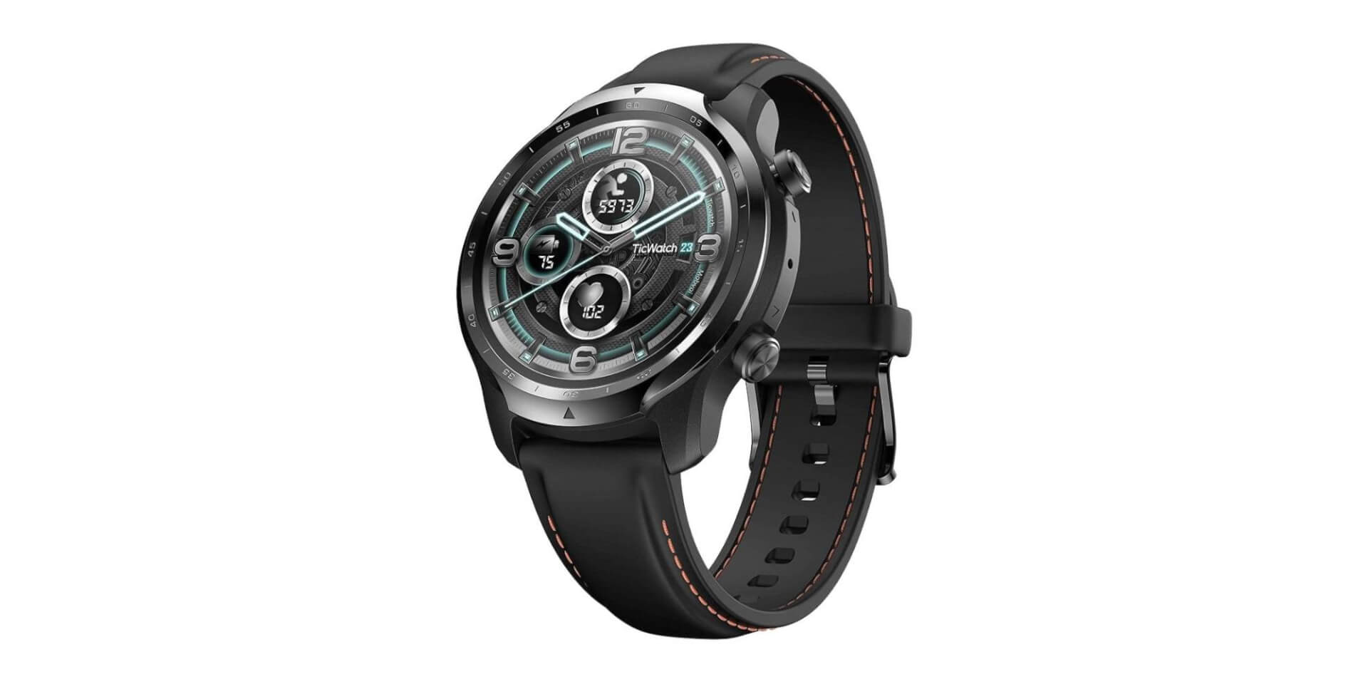 mobvoi tickwatch pro 3 leaked specs