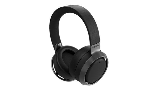 philips fidelio 3 anc headphones launch
