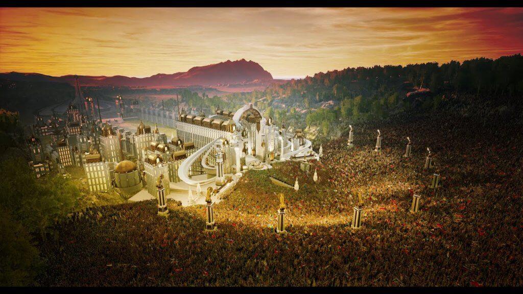 tomorrowland 2020 digital festival