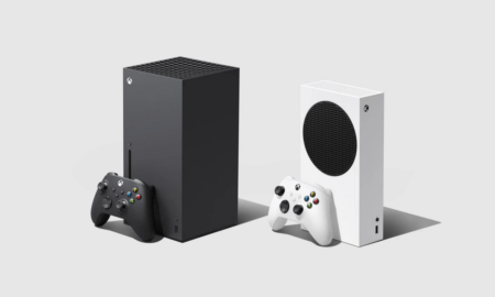 xbox series x xbox series s launch