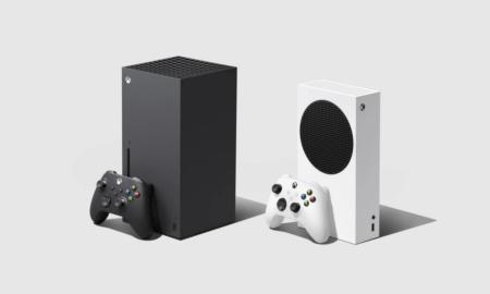 xbox series x xbox series s launch