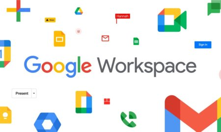 google workspace g suite rebrand