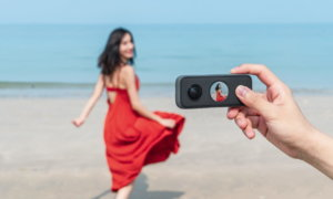 instaone 360 one x2 action cam 360 touchscreen