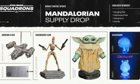 star wars squadrons mandalorian drop