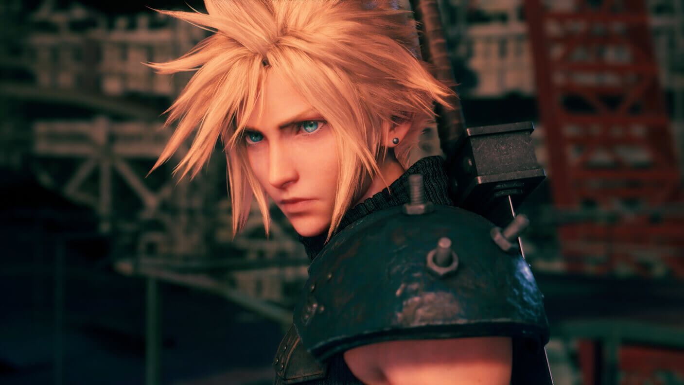 Square Enix To Implement Permanent Work-From-Home In Japan