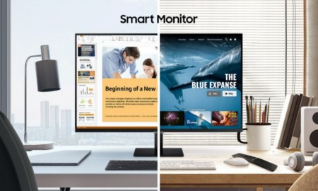 samsung smart monitor m7 m5