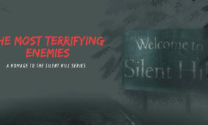 Silent Hill The Most Terrifying Enemies in the Series