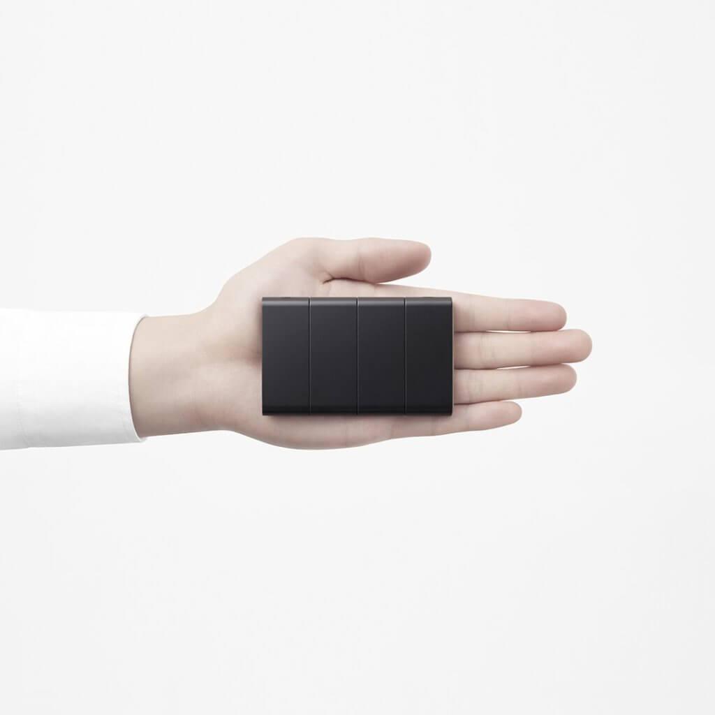 oppo slide phone concept
