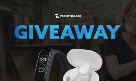 techthelead xiaomi giveaway 2020 in one song