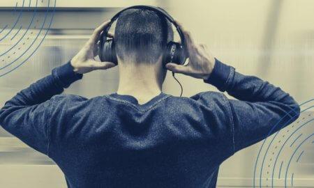 Audio Experts Advice headphones