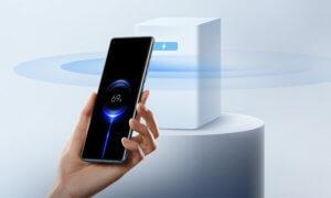 Mi Air Charge air to air charging 5w