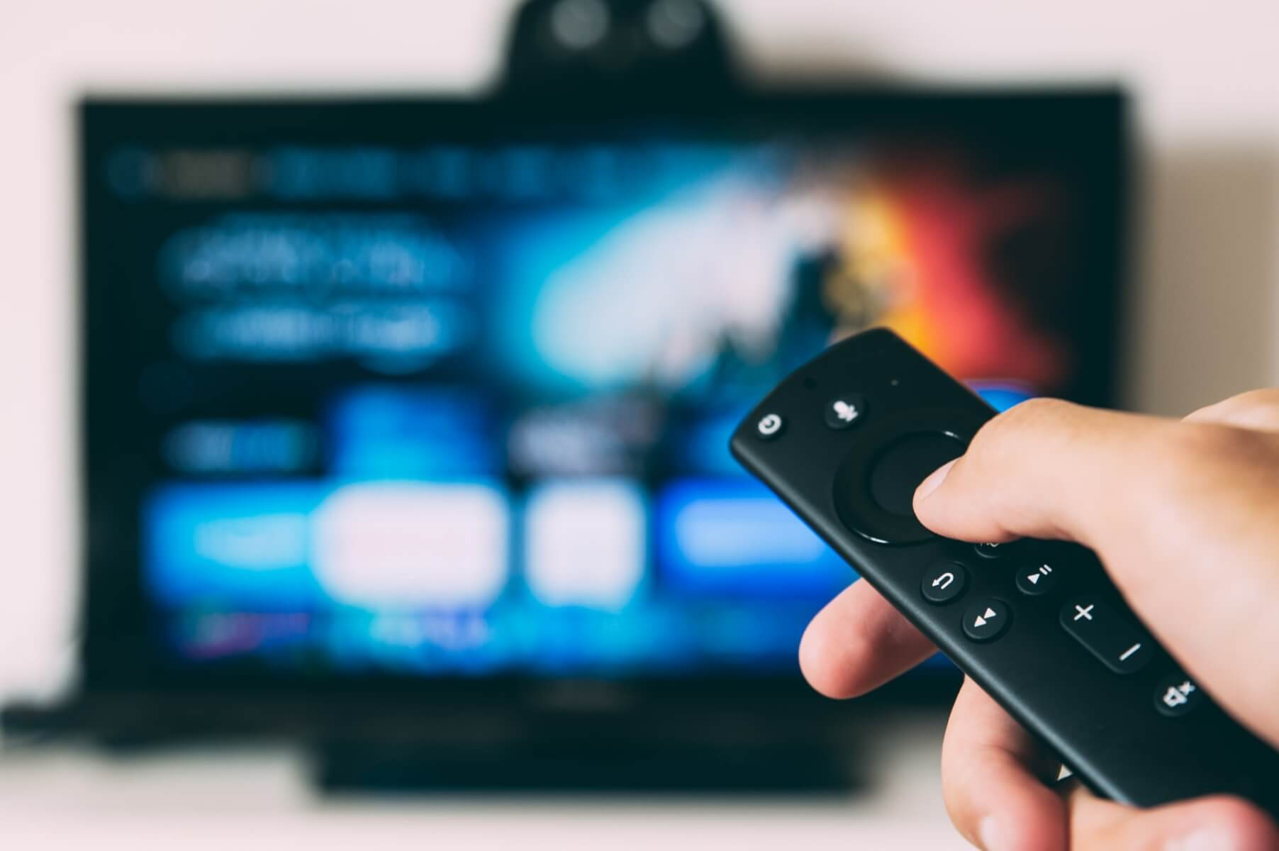FIVE Smart TVs That Are Not Made In China